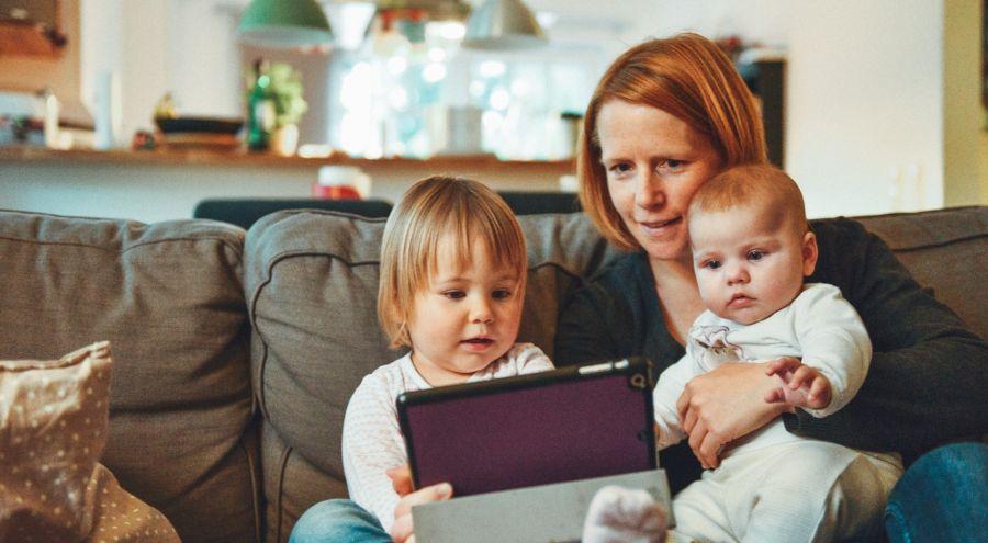 Cuarentena: cómo impacta en al salud mental de las madres