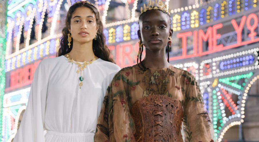 Dior Look Make Up