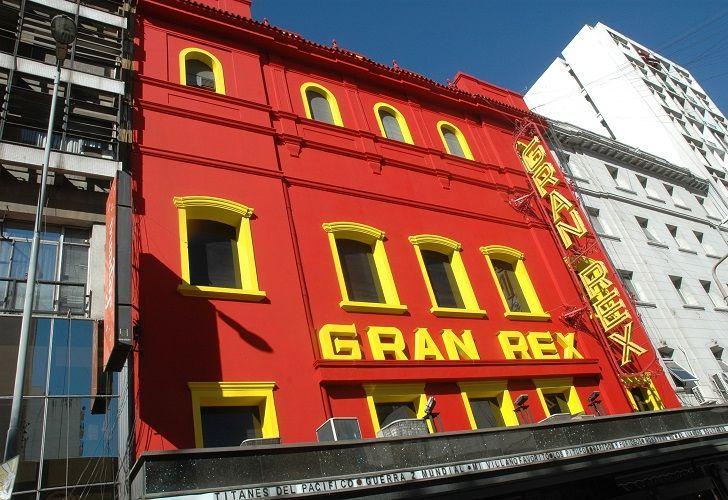 Gran Rex