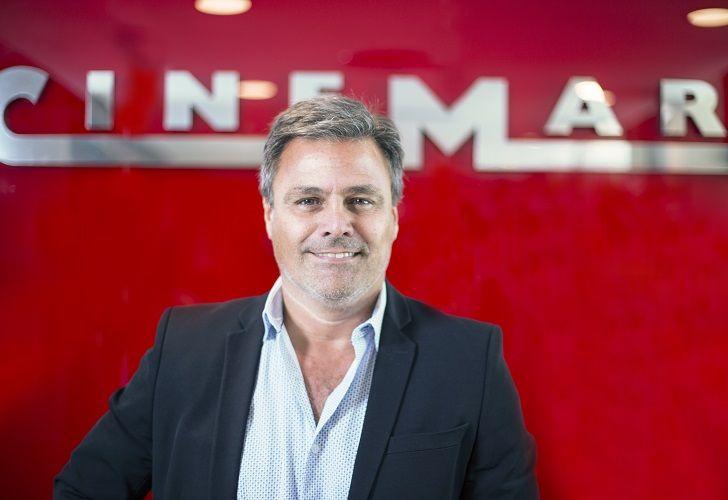 Martin Alvarez Morales