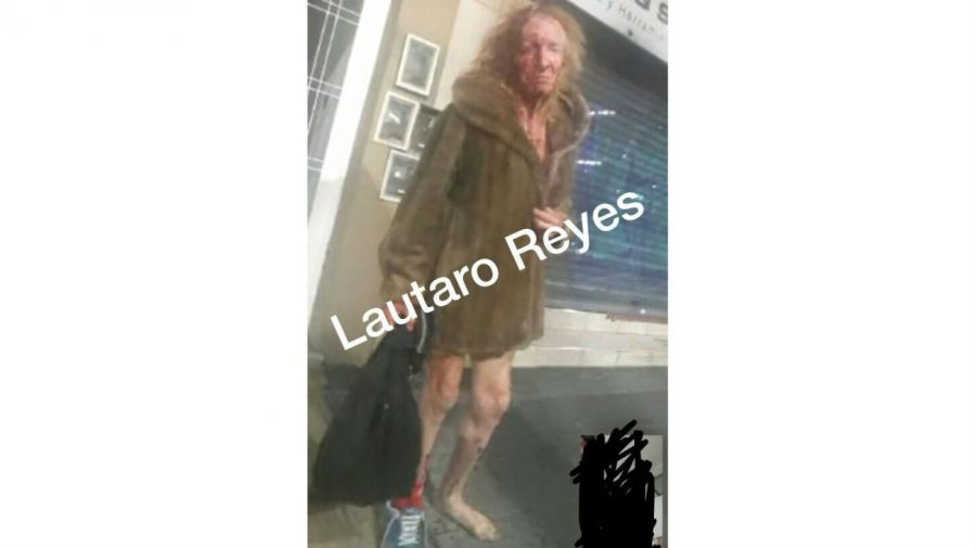 Violento robo a Zulma Lobato