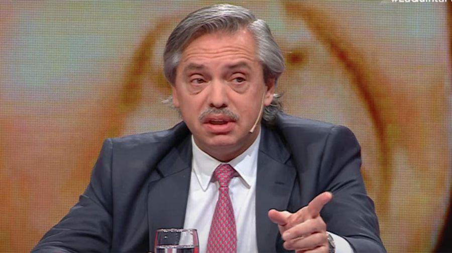 Alberto Fernandez 20200728