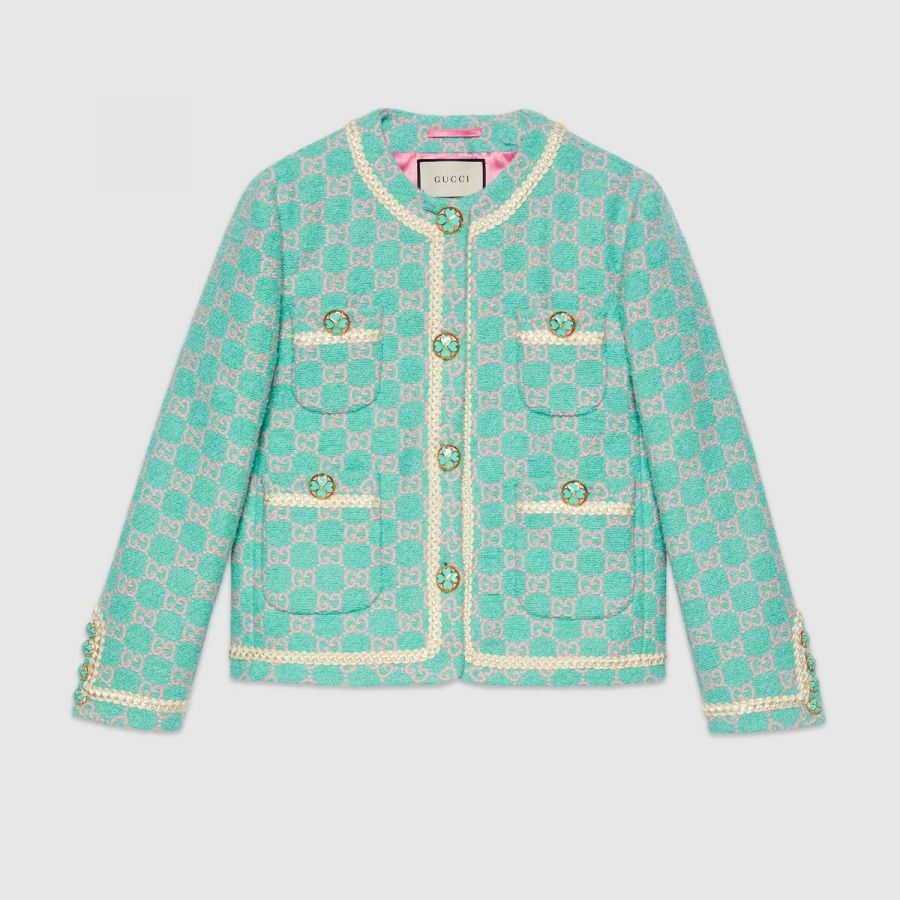 Gucci: nueva colección