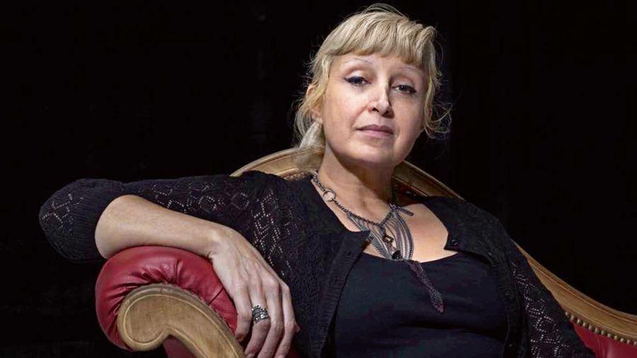 Patricia Rizzo, investigadora