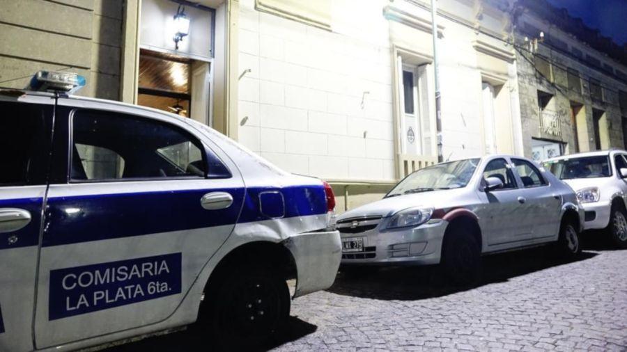 2020 07 29 Tolosa Comisaria Sexta Torturas