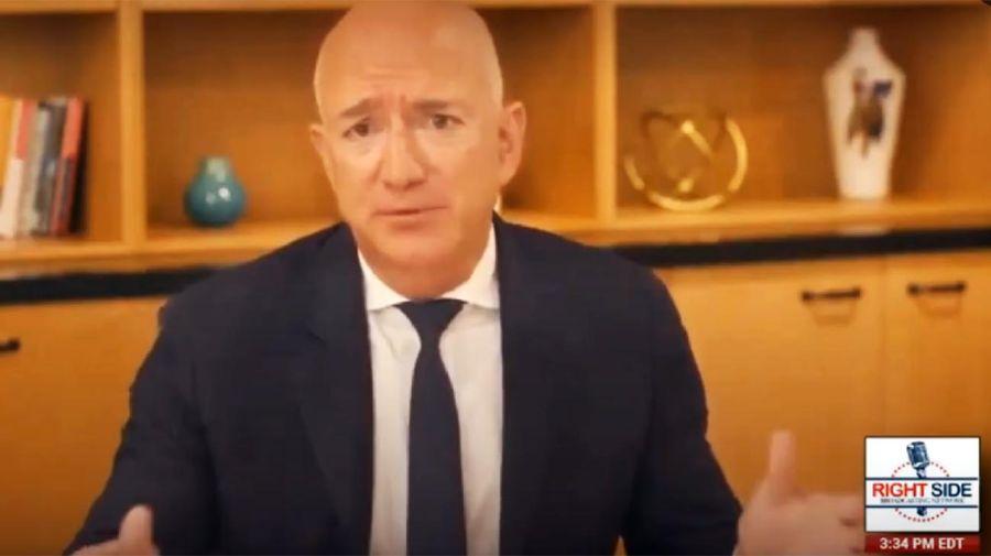 Interrogatorio a Zuckerberg, Pichai, Bezos y Cook 20200729