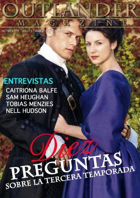 Revista Outlander
