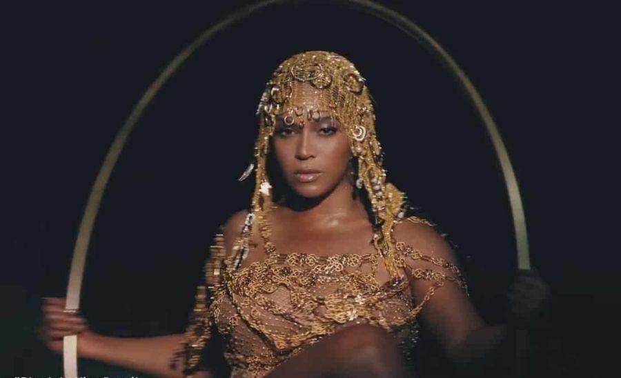 Black is King: Beyoncé se reinventa