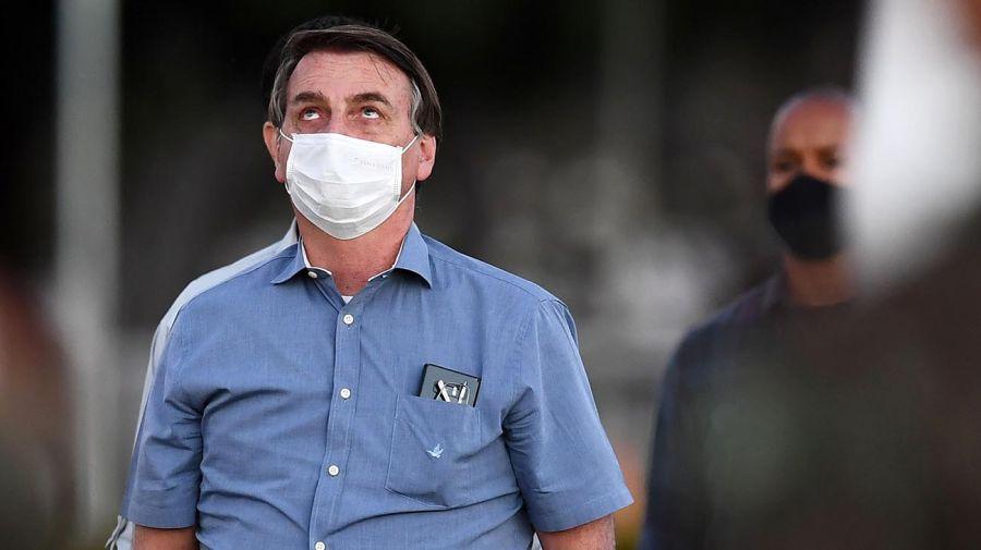 Jair Bolsonaro 20200730