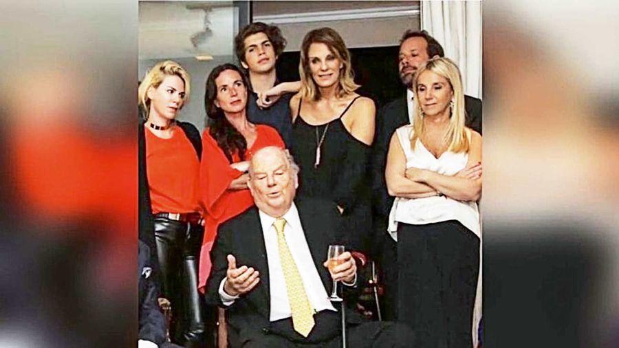 Familia Mitre