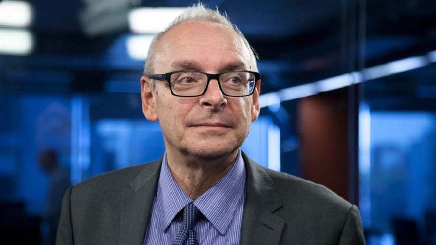 Loris Zanatta. El politólogo italiano disecciona con lucidez el populismo.
