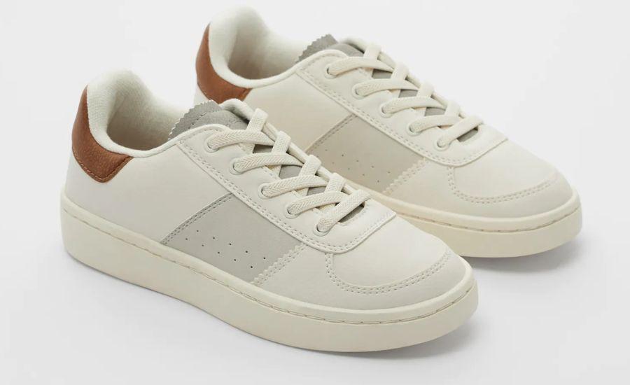 Zara: 10 modelos de zapatillas