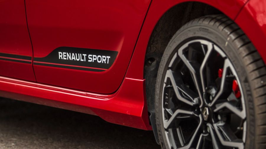 Renault Sandero R.S. 2020