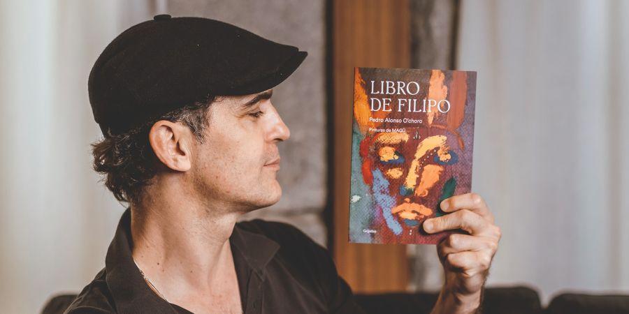 Pedro Alonso jura que fue un soldado romano