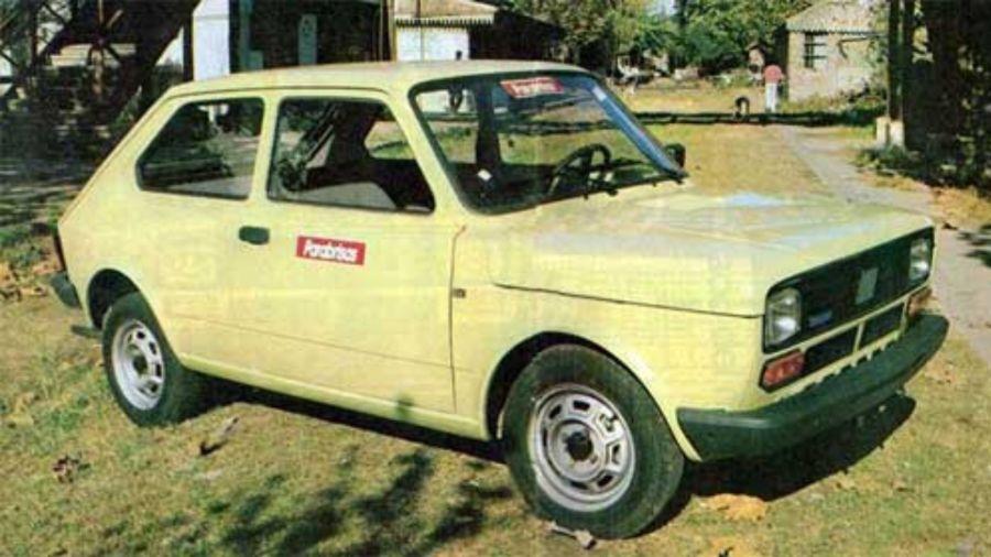 Fiat Brío