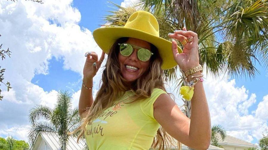 Loly Antoniale mostró parte de su lujosa mansión en Miami
