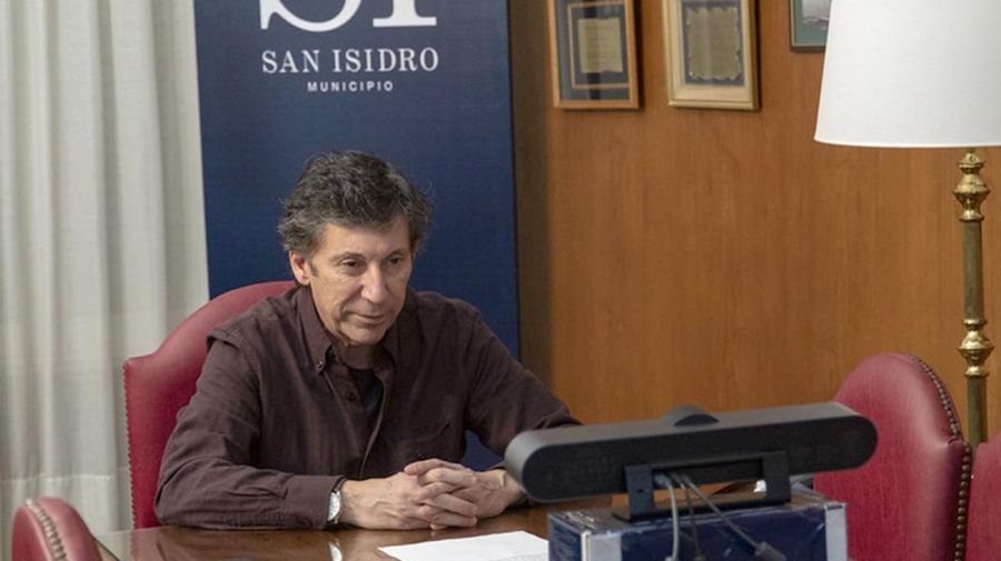 Municipalidad de San Isidro. 20200810
