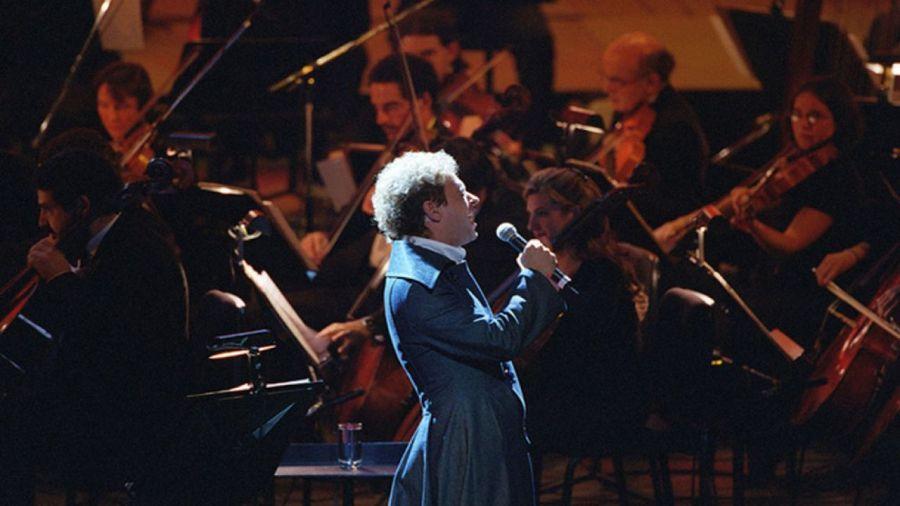 Gustavo Cerati, 11 episodios sinfónicos