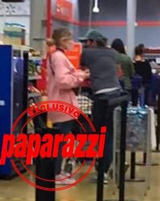 Aparecen más pruebas del reencuentro entre Laurita Fernández y Nico Cabré