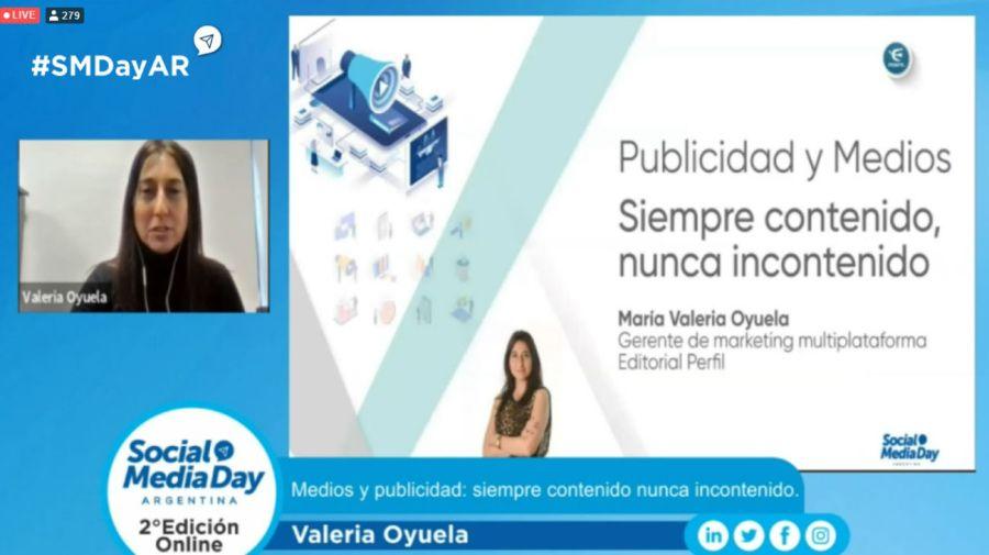 Social Media Day 20200814