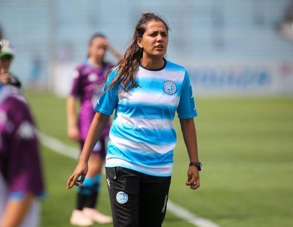 Daniela Diaz DT