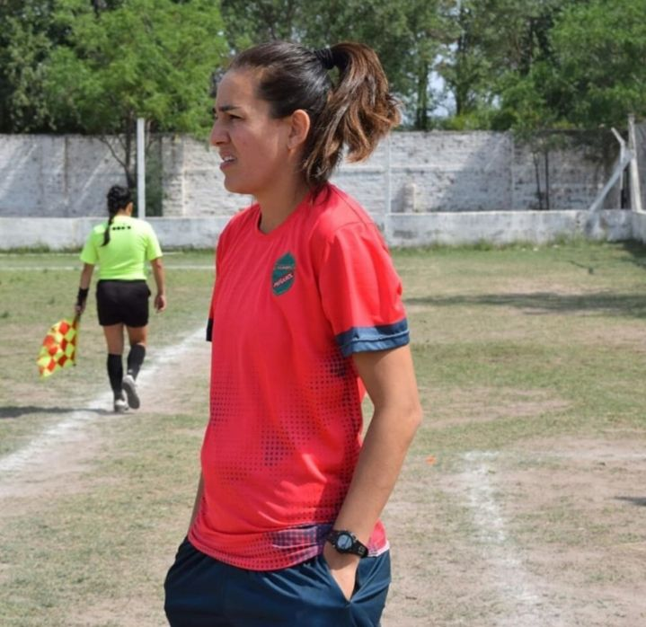 Mariana Gonzalez DT
