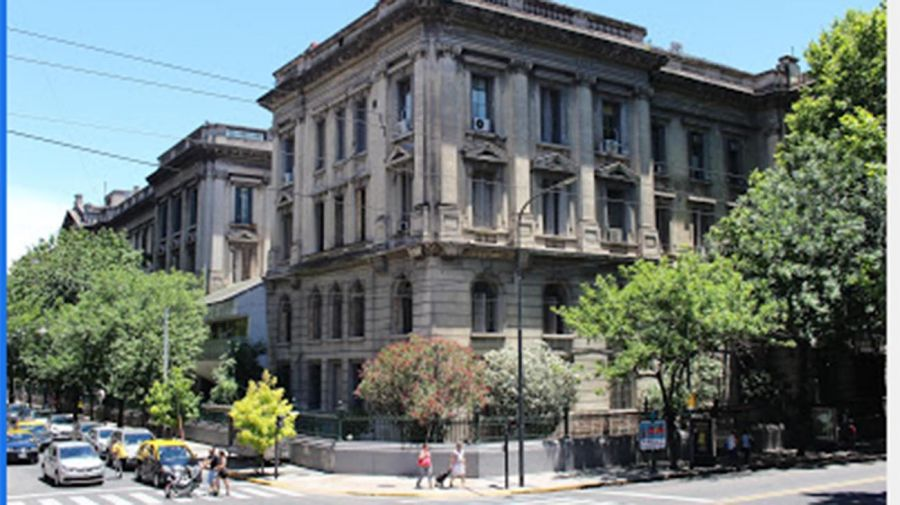 Hospital Rivadavia 20200817