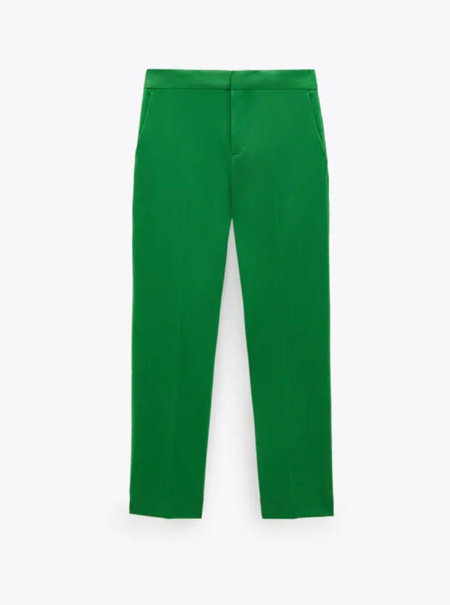 A todo color, así es la nueva colección de Zara
