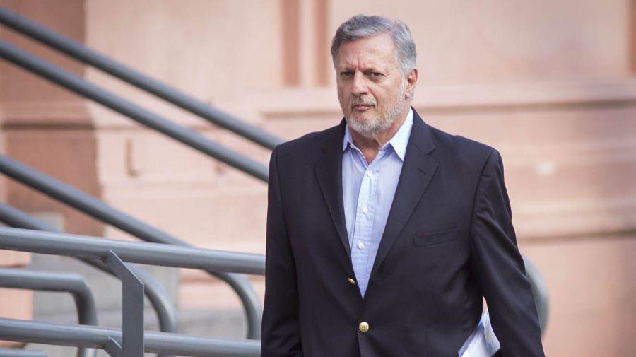 El Enargas denunció penalmente al ex ministro de Energía Juan José Aranguren