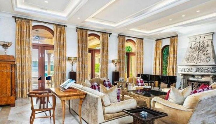 Jennifer López compró otra espectacular mansión en Miami