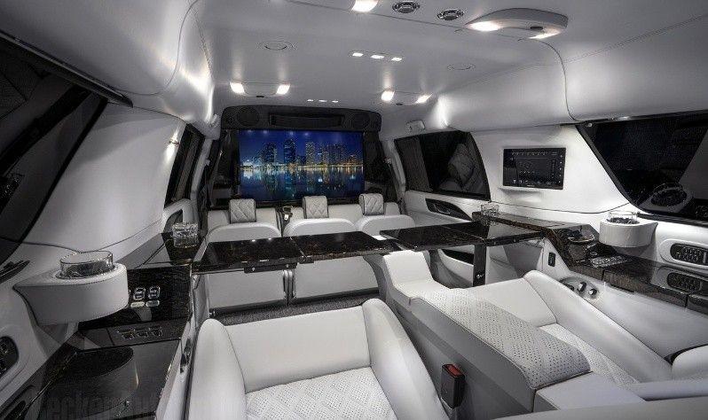 Silvester Stallone vende el Cadillac que él mismo diseñó