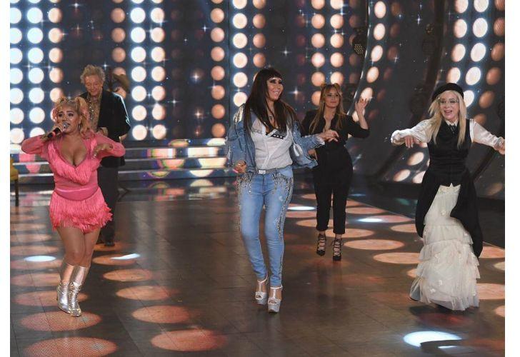 baile cantando 2020 0820