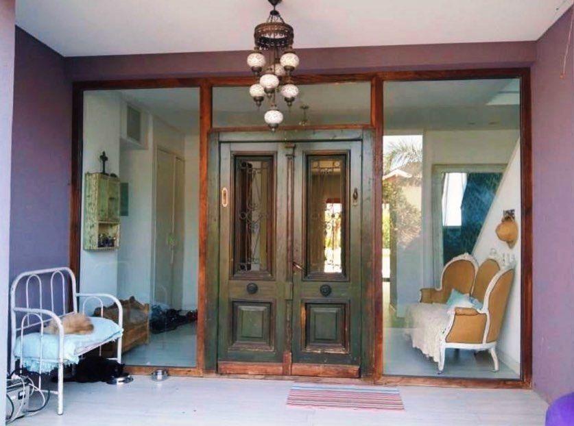 ¿Se muda? Conocé la espectacular casa de Nicole Neumann en Santa Bárbara
