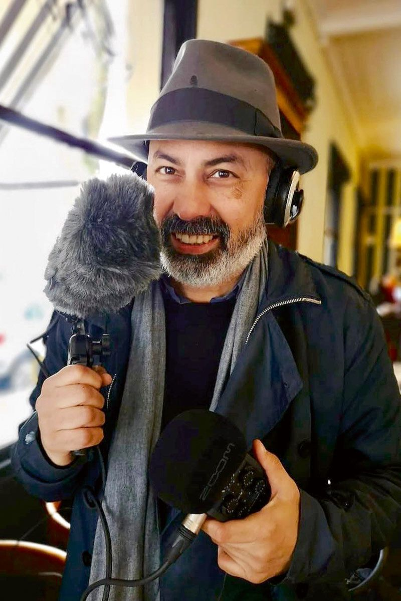 Andrés Di Tella