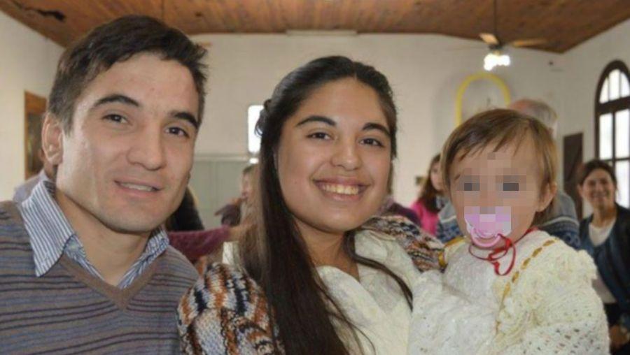 2020 08 24 Micaela Garcia Crimen Gualeguaychu
