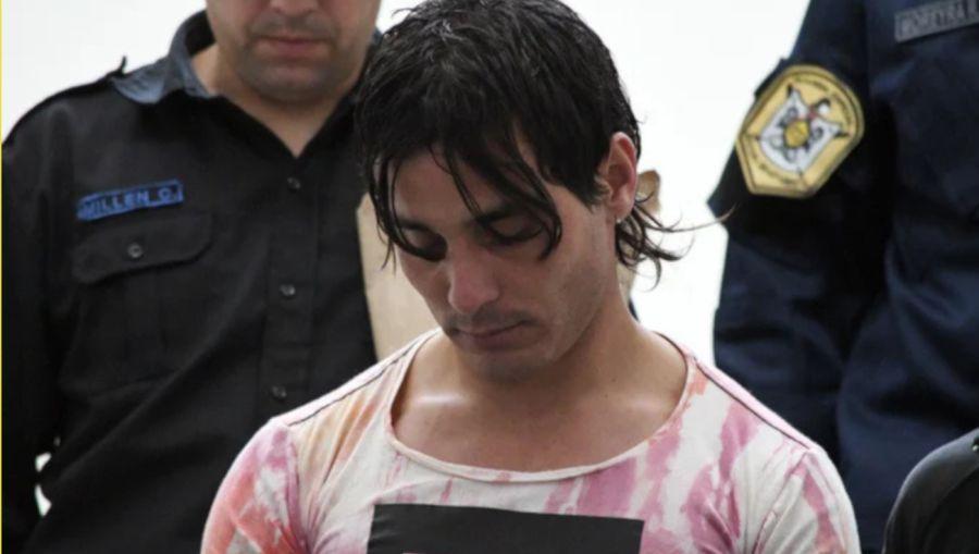 2020 08 24 Micaela Garcia Crimen Gualeguaychu Wagner