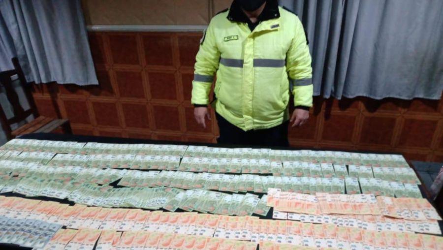 2020 08 26 Altamura Salvador Detenido Abogado Dening Dinero