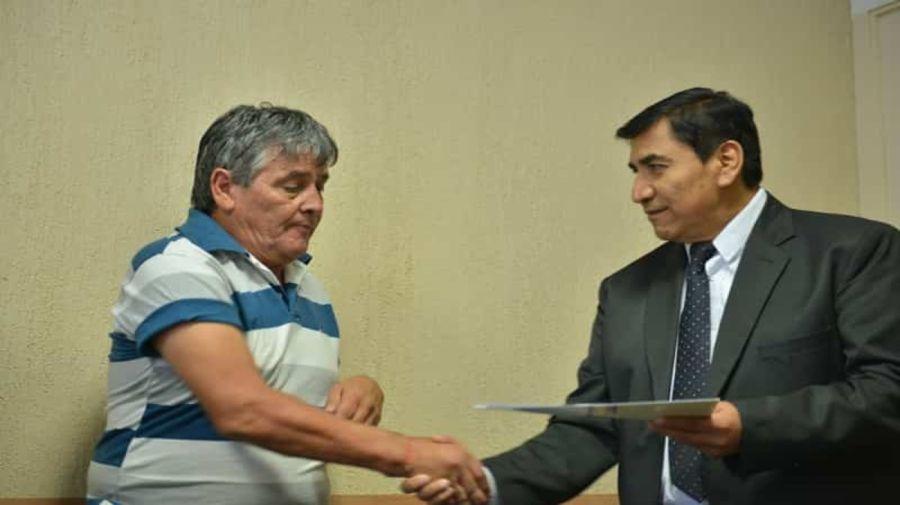 Sergio Valenzuela ATE Cutral Co 20200826