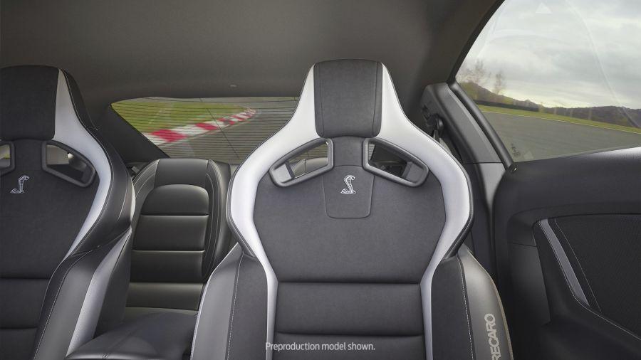 Tu fondo para videollamadas puede ser un auto emblemático de Ford