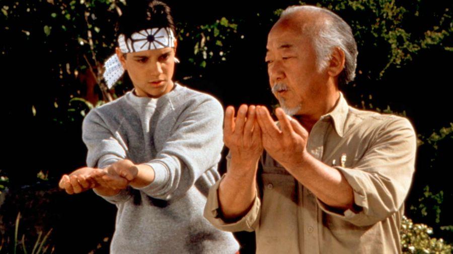 Karate Kid, vuelve 30 años después con Cobra Kai
