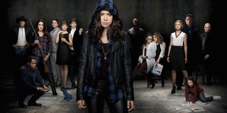 Orphan black (Netflix) 20200828