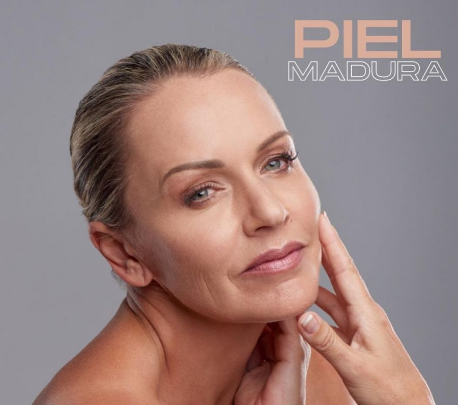 Paso a paso: maquillaje para pieles maduras