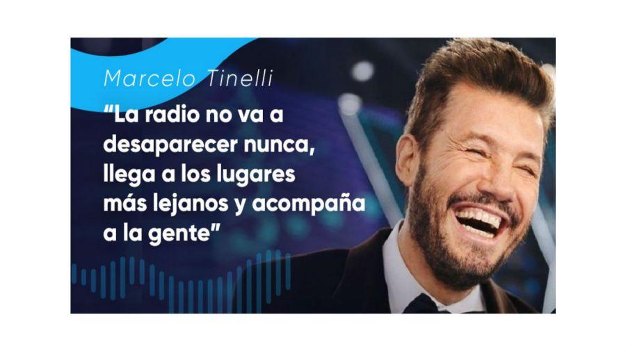 radio argentina celebracion 100 años