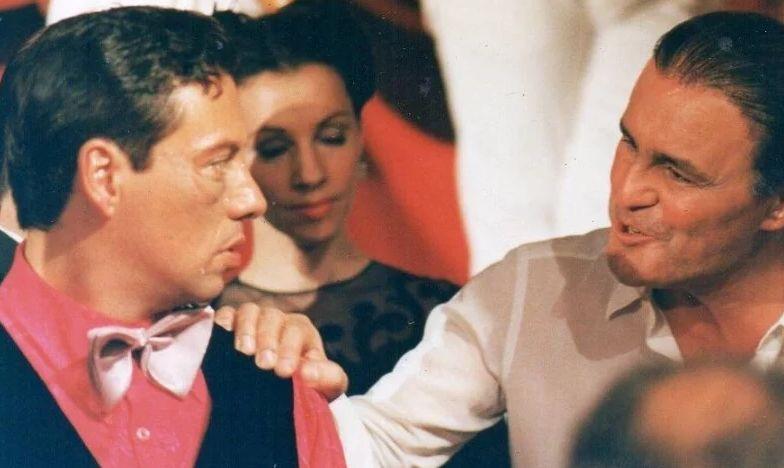 Murió Edgardo Nieva, el actor de