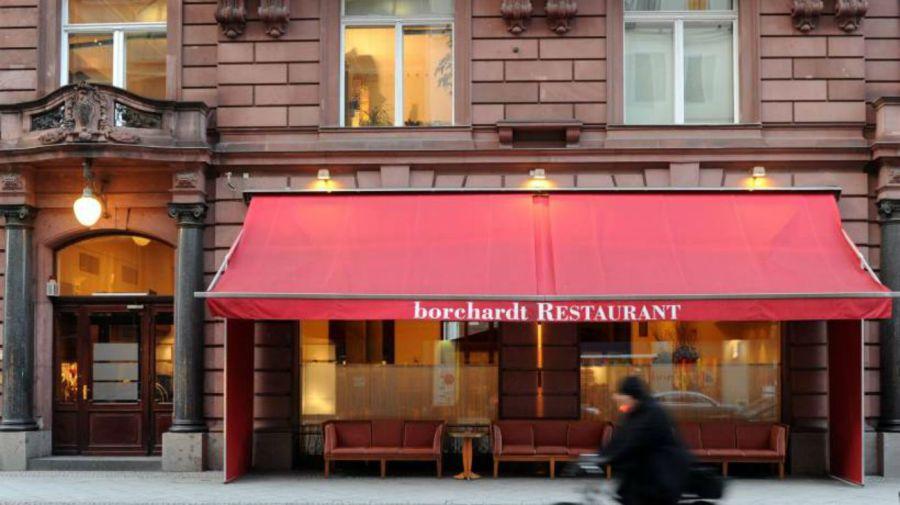 Restaurant Borchardt