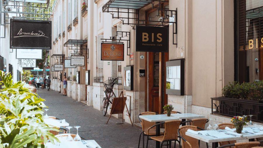 Restaurante BIS BISTRO