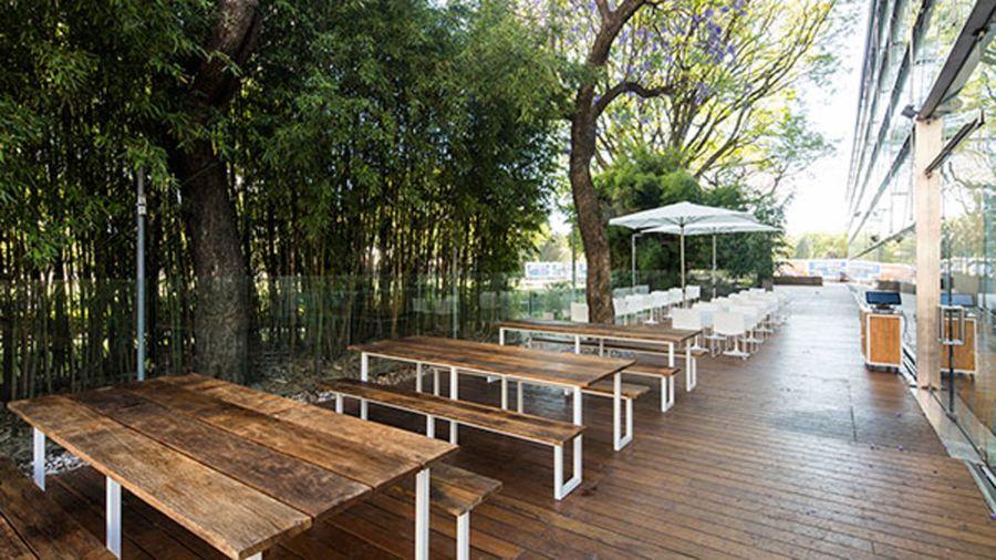 Restaurante Ninina Malba