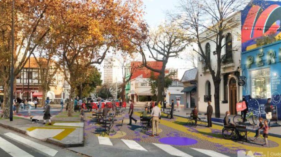 Área Peatonal Transitorias-20200902