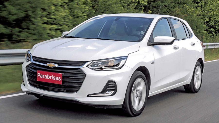 Cuánto cuestan los diez autos más vendidos más vendidos del país