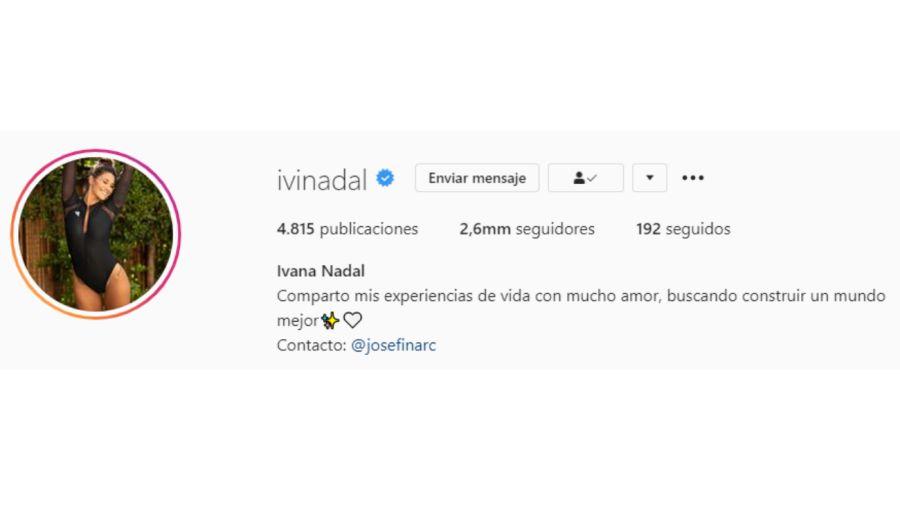ivana nadal instagram 0902